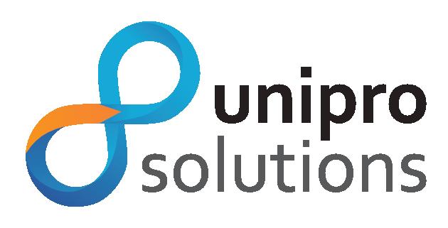 unipro solutions Logo